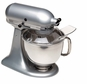 KitchenAid KSM-150PS Artisan Series 5-Quart Stand Mixer