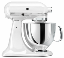 KitchenAid KSM150PS Artisan 5-Quart Stand Mixer