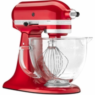 KitchenAid KSM155GB Artisan 5 Quart Design Series Stand Mixer - click to enlarge