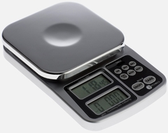 Kitchrics 0123 3-in-1 Digital Scale - click to enlarge