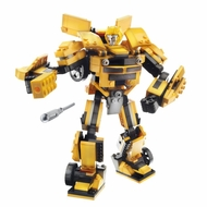 KRE-O Transformers - click to enlarge