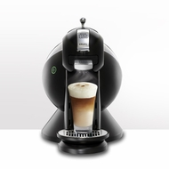 Krups KP2100 Nescafe Dolce Gusto Machine Black - click to enlarge