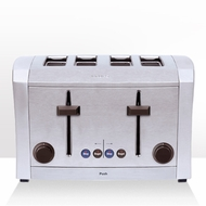 Krups TT9340 Semi-Pro 2 Slice Toaster - click to enlarge