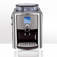 Krups XP7230/XP7225 Compact Automatic Esspresso Machine - click to enlarge