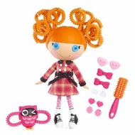 Lalaloopsy Silly Hair Bea Spells a Lot - click to enlarge
