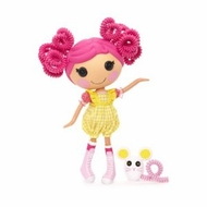 Lalaloopsy Silly Hair Doll Crumbs Sugar Cookie - click to enlarge