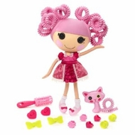 Lalaloopsy Silly Hair Doll Jewel Sparkles - click to enlarge