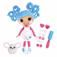 Lalaloopsy Silly Hair - Mittens Fluff n Stuff - click to enlarge