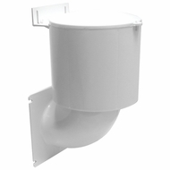 Lambro Ind. 289W Dryer Vent Closure - click to enlarge