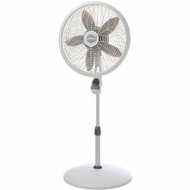 Lasko 18-Inch Remote Pedestal Fan - click to enlarge