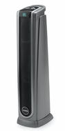 Lasko 5572 Ceramic Tower Heater with Logic Center Remote Control - click to enlarge