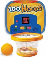 LeapFrog 100 Hoops Basketball Counting Game - click to enlarge