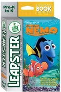 LeapFrog Leapster Game: Finding Nemo - click to enlarge