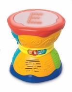 LeapFrog Learn & Groove Alphabet Drum - click to enlarge