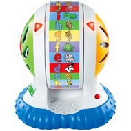 LeapFrog Spin and Sing Alphabet Zoo - click to enlarge