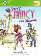 LeapFrog Tag Storybook: Fancy Nancy at the Museum - click to enlarge