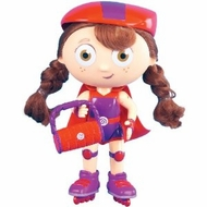 Learning Curve Brands Super Why - Wonder Red Style and Pose - click to enlarge