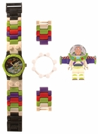 Lego Buzz Lightyear Toy Story Kids Watch Building Toy - click to enlarge