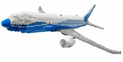 Lego Make & Create Boeing 787 Dreamliner - click to enlarge
