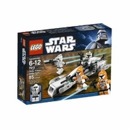 LEGO Star Wars Clone Trooper Battle Pack - click to enlarge