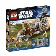 LEGO Star Wars The Battle of Naboo - click to enlarge