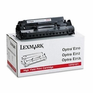 Lexmark 13T0101 High Yield Laser Toner Cartridge - click to enlarge