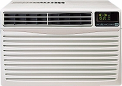 LG LW1800PR 18,000 BTU Window Air Conditioner with Air Purifier - click to enlarge