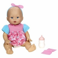 Little Mommy Wipey Dipey Doll - click to enlarge
