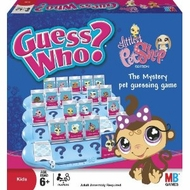 Littlest Pet Shop - click to enlarge