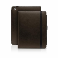 Marware AHEV16 EcoVue for the new iPad (4th Generation), iPad 3 and iPad 2, Brown - click to enlarge