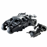 Mattel Dark Knight Batman Stealth Launch Batmobile Vehicle - click to enlarge