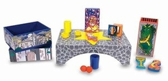Melissa and Doug 1271 Illusions Magic Set - click to enlarge