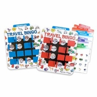 Melissa and Doug 2091 Flip To Win Travel Bingo - click to enlarge