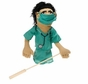 Melissa and Doug 2550 Deluxe Surgeon Puppet