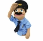 Melissa and Doug 2551 Police Officer Puppet