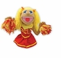 Melissa and Doug 2554 Cheerleader Puppet