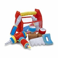 Melissa and Doug 3038 Toolbox Fill and Spill - click to enlarge