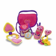 Melissa and Doug 3049 Pretty Purse Fill and Spill - click to enlarge