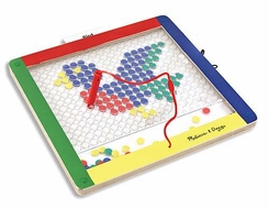 Melissa and Doug #3541  Magnetic Picture Maker - click to enlarge