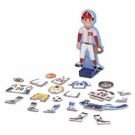 Melissa and Doug 3547 Magnetic Play - Jack - click to enlarge