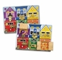 Melissa and Doug 3785 Deluxe Latches Board