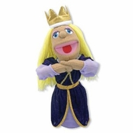 Melissa and Doug 3892 Princess Puppet - click to enlarge