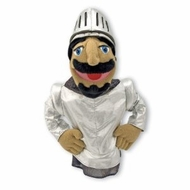 Melissa and Doug 3893 Knight Puppet - click to enlarge