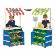 Melissa and Doug 4070 Grocery Store / Lemonade Stand - click to enlarge