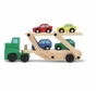 Melissa and Doug 4096 Car Carrier