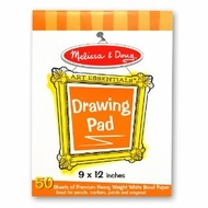 Melissa and Doug 4108 Drawing Pad - click to enlarge