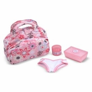 Melissa and Doug 4889 Diaper Changing Set - click to enlarge