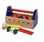 Melissa and Doug 494 Wooden Take Along Tool Kit
