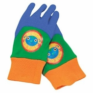 Melissa and Doug Be Good to Bugs Good Gripping Gloves - click to enlarge