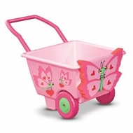Melissa and Doug Bella Butterfly Cart - click to enlarge